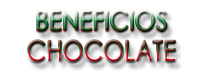 Beneficios del Chocolate natural
